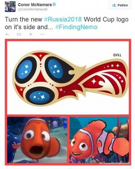 logos da copa do mundo rússia com comparacoes de zueiras (4)
