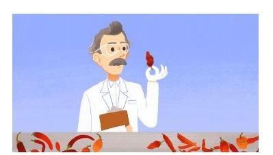Wilbur Lincoln jogo google (4)