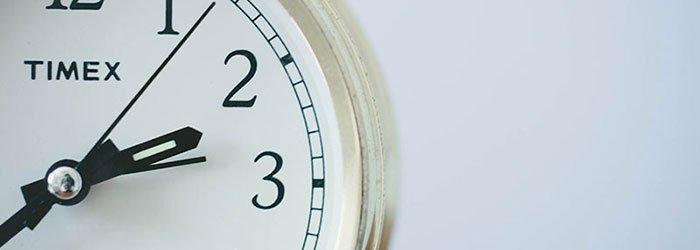 melhor horário e dia para postagens nas redes sociais