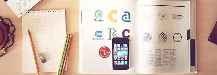 Crie uma identidade visual para sua marca ou empresa